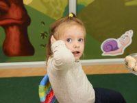 Что такое реабилитация слабослышащего ребенка?